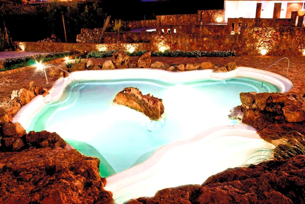 Volcanic Springs & Spas at Baños of Cuenca