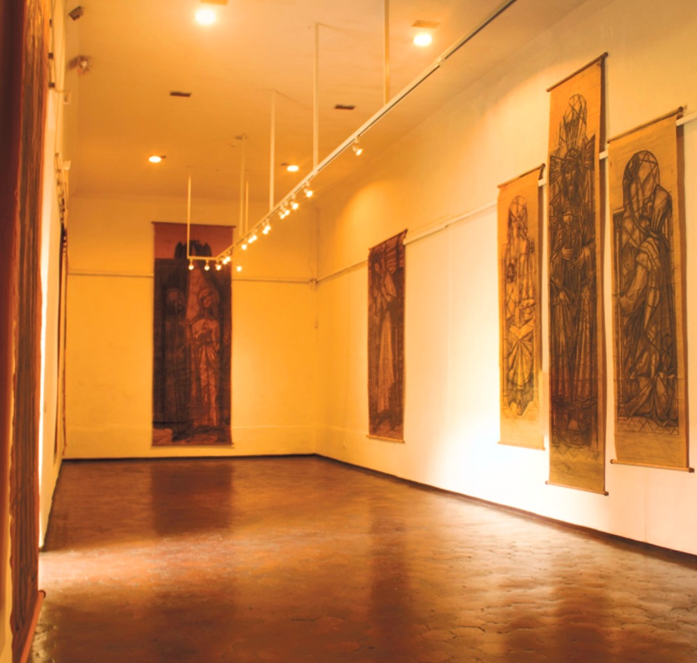 Modern Art Municipal Museum (MMAM)