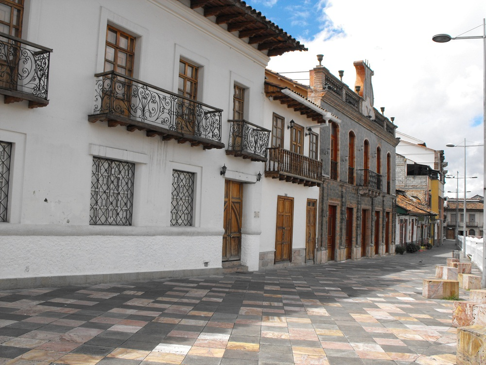 El Vado Traditional Neighborhood