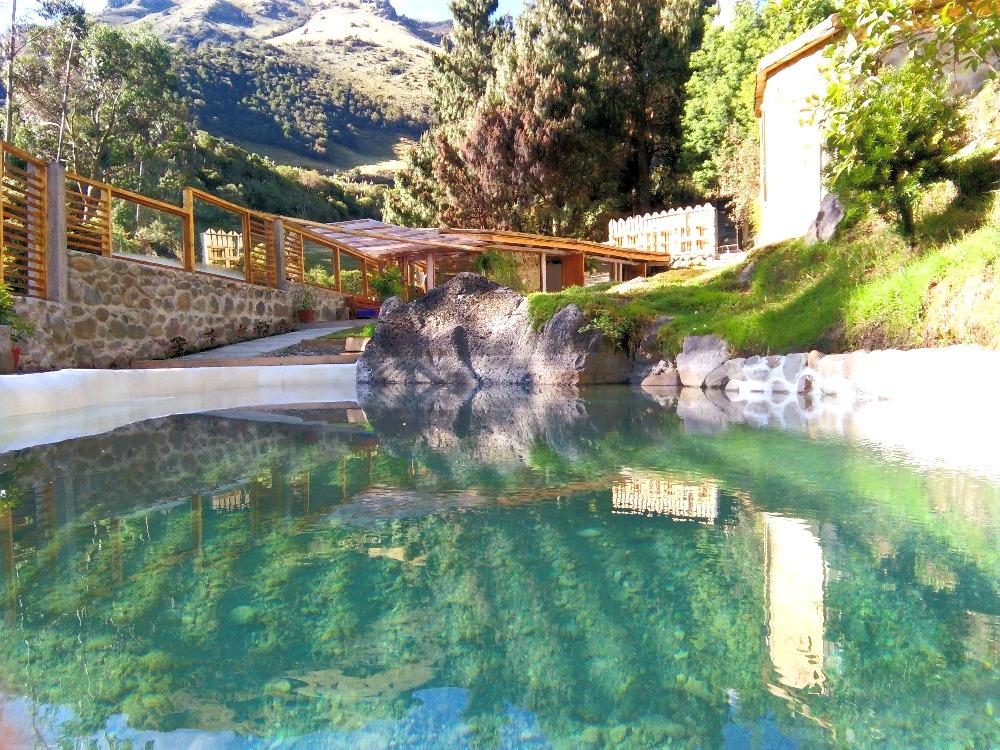 Pumamaqui Thermal Springs