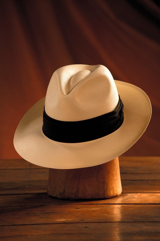 Homero Ortega Toquilla Straw Hat Factory