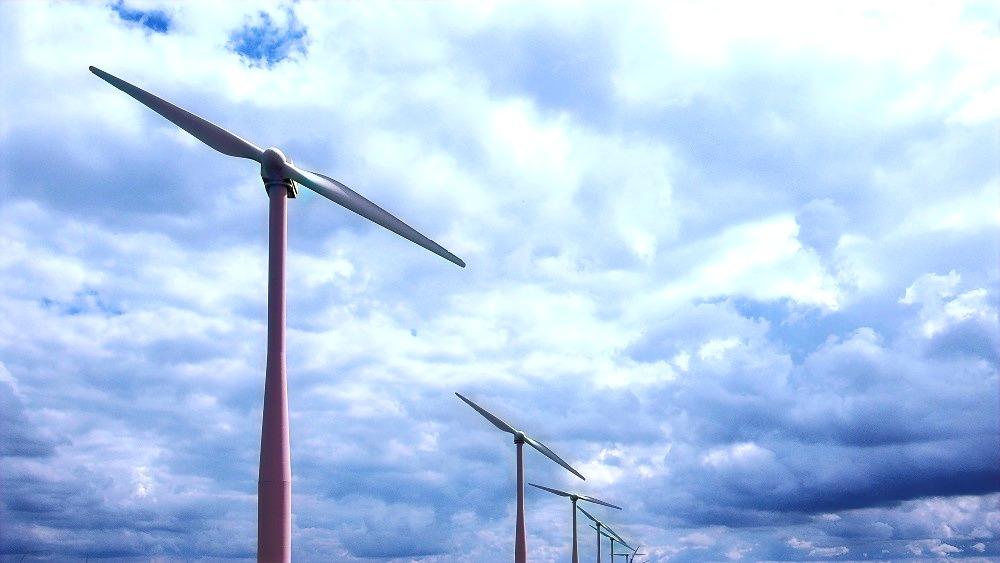 Villonaco Andean Wind Farm