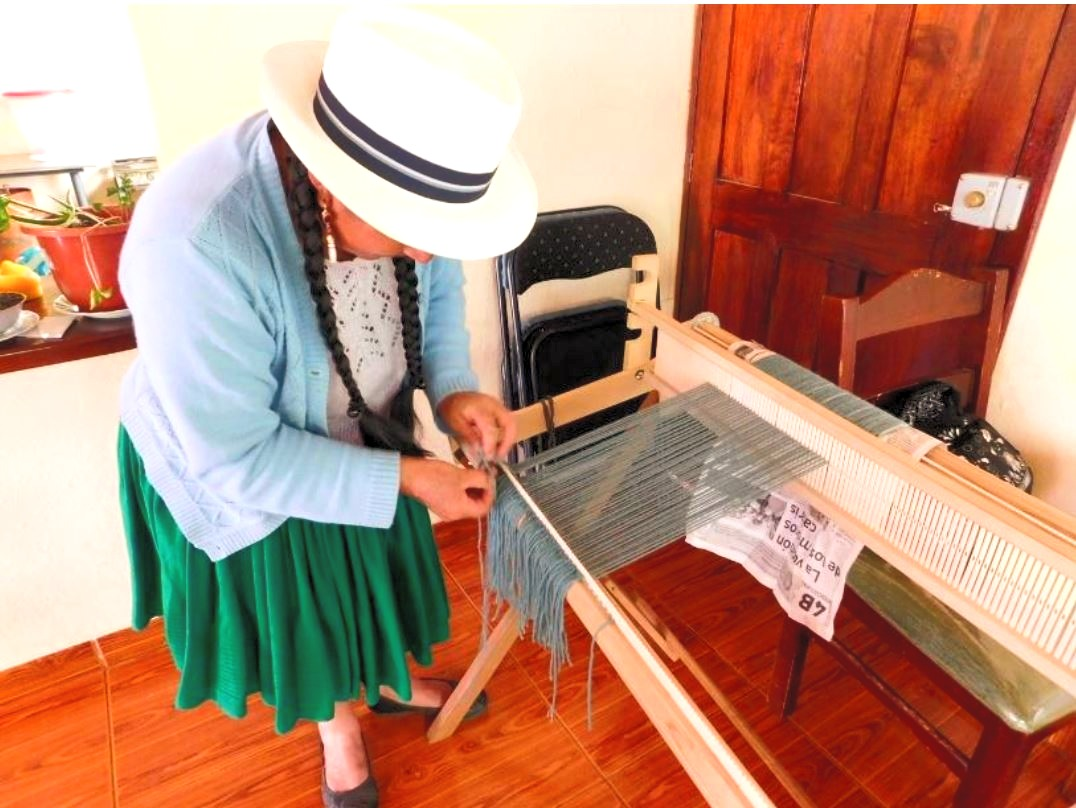 Enterprising Women of San Gerardo