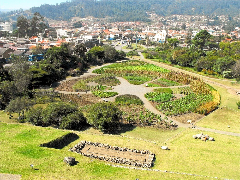 Pumapungo Museum & Archaeological Park