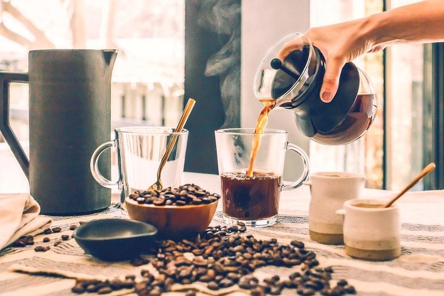 Coffee Tasting at Tierra Diabla