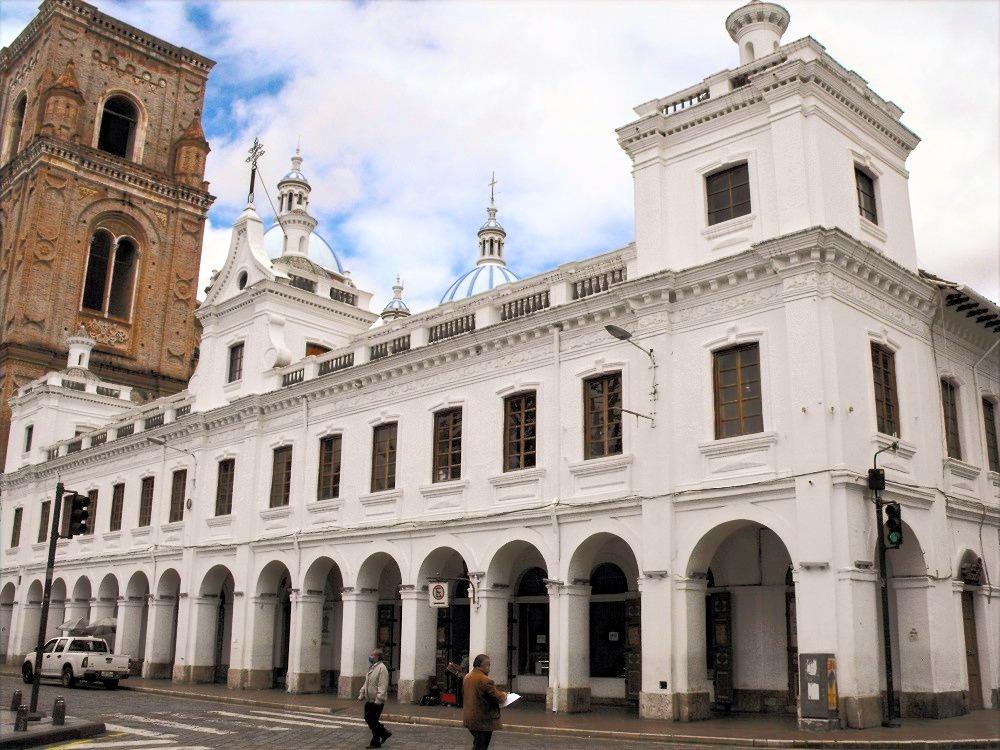 San Luis Seminary