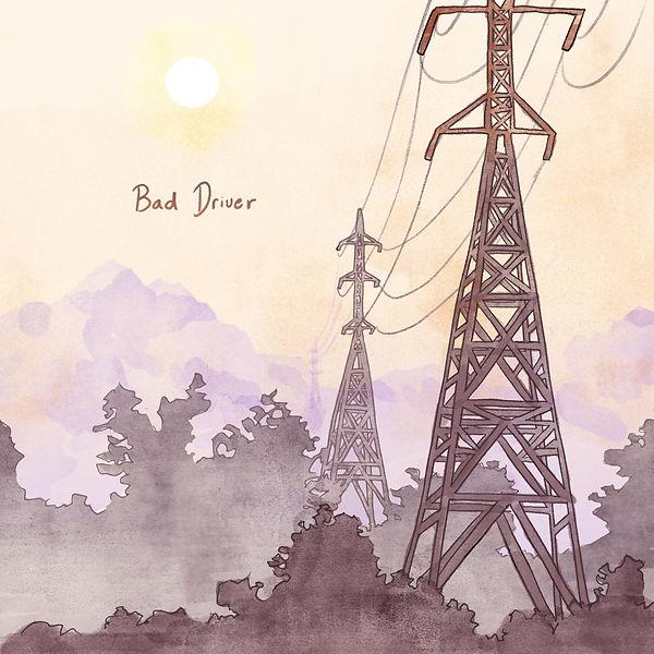 Bad Driver Album Art.jpg