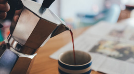Кофе: где польза, где вред