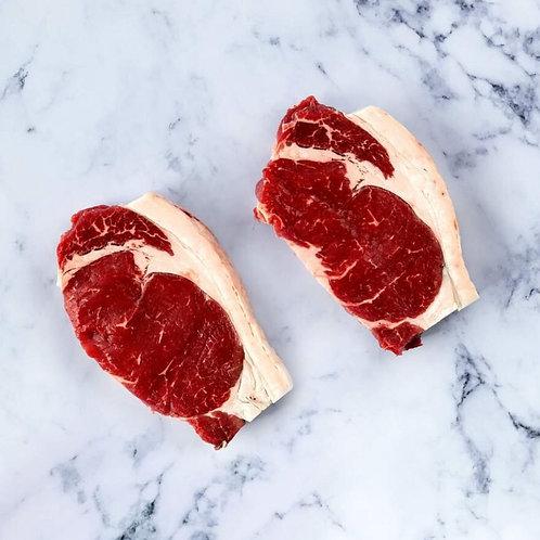 Aberdeen Angus Sirloin Steak - 10oz