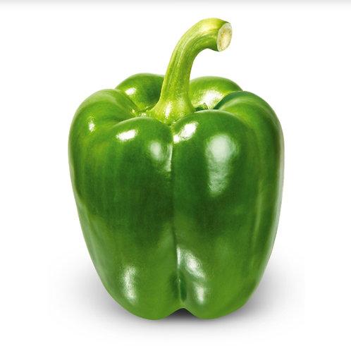 Pepper Green - Each