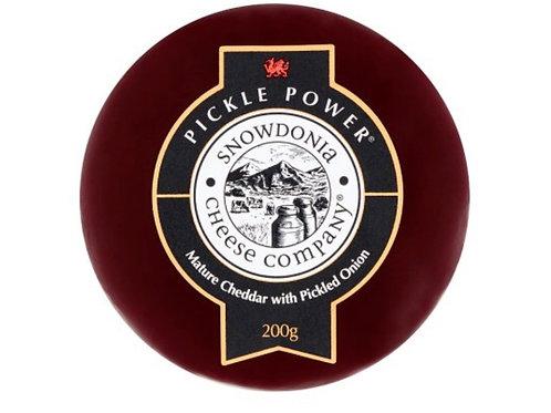 Snowdonia Pickle Power - 200g