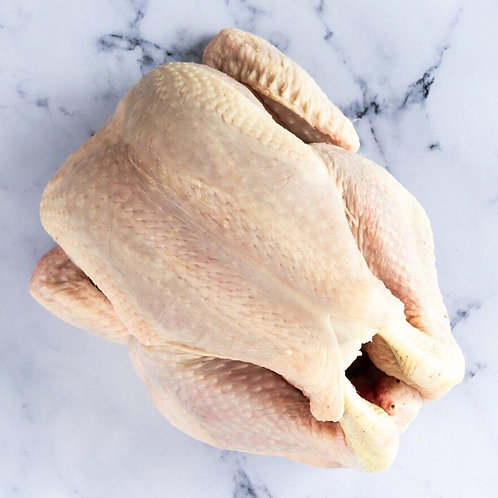 Whole Norfolk Free Range Chicken