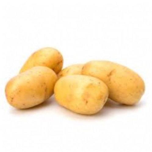Potato Mids Washed - 1Kg