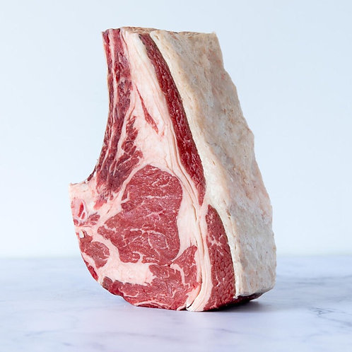 32 Day Dry Aged Fore Rib of Beef - 2/3kg