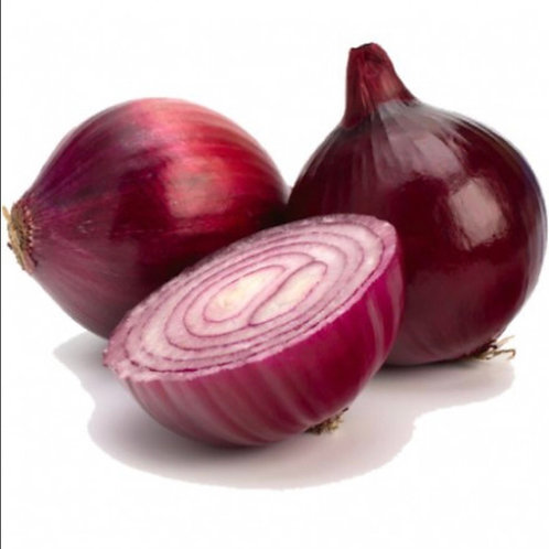 Onion Red - 1Kg