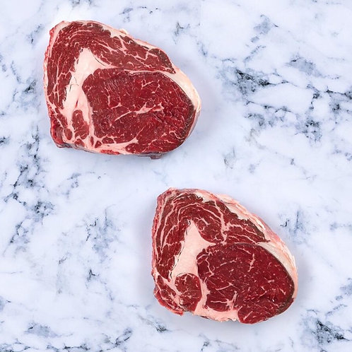 Aberdeen Angus Ribeye Steak - 10oz