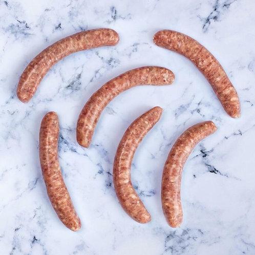 Cumberland Sausage - Each