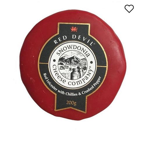 Snowdonia Red Devil - 200g