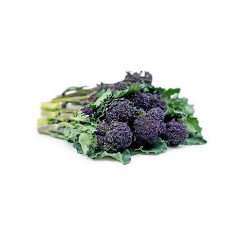 Purple Broccoli - 500g