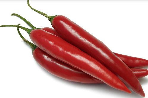 Chilli Red - 100g
