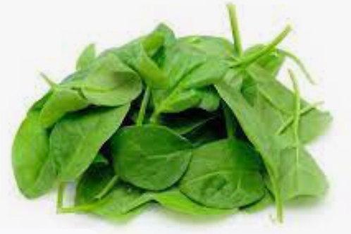 Baby Leaf Spinach - 200g