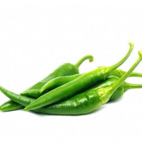 Chilli Green - 100g