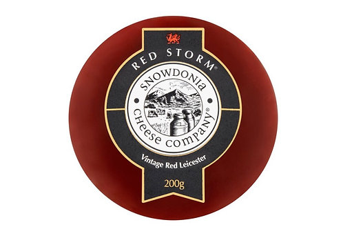 Snowdonia Red Storm - 200g