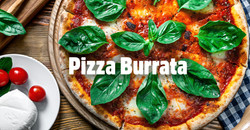 #9 Burrata