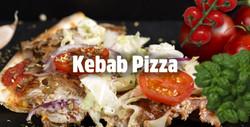 #20 Chicken Kebab