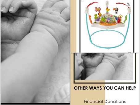 Emergency Placement Foster Children and Babies in need