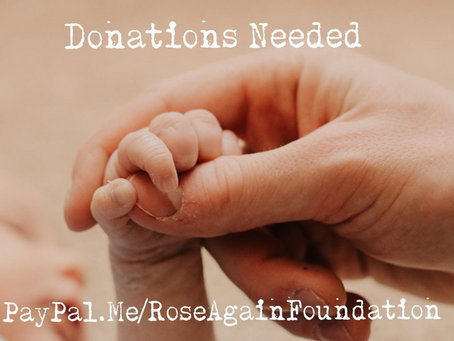 Emergency Placement, Medically Fragile Foster Babies in need