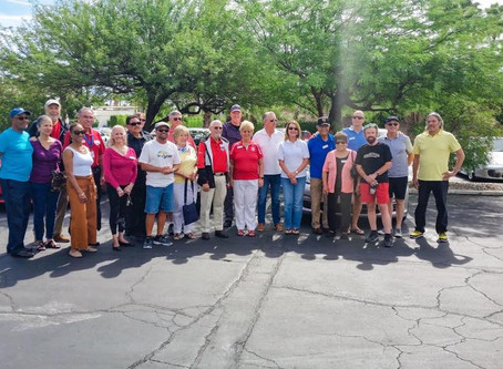 PCA Riverside Region (Monthly Palm Springs Event)