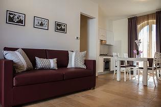 Aparthotel Raganella Appartamento