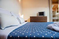 Camera da letto - Aparthotel Raganella Loreto