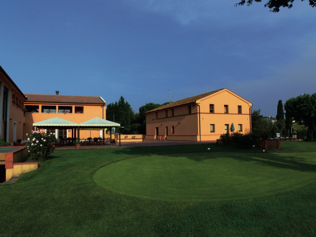 Golf Club Conero