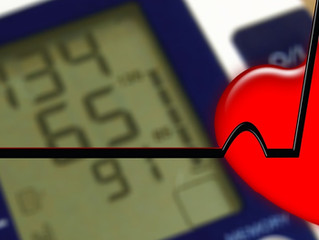 Vital Sign - Blood pressure What is my normal?