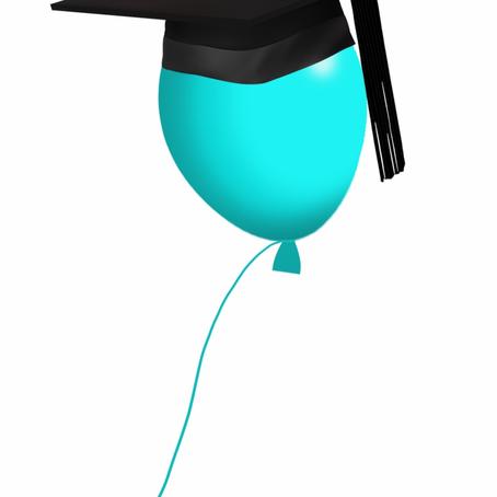 KLUg Mina Shuda Graduates!