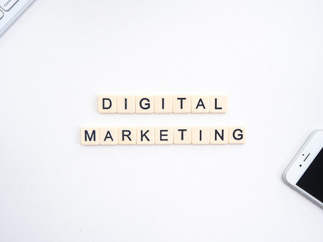 Digital Marketing for Lawyers and Law Firms