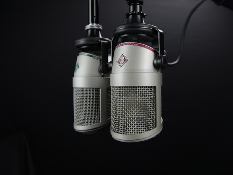 Podcasting for law firms: What's the point?