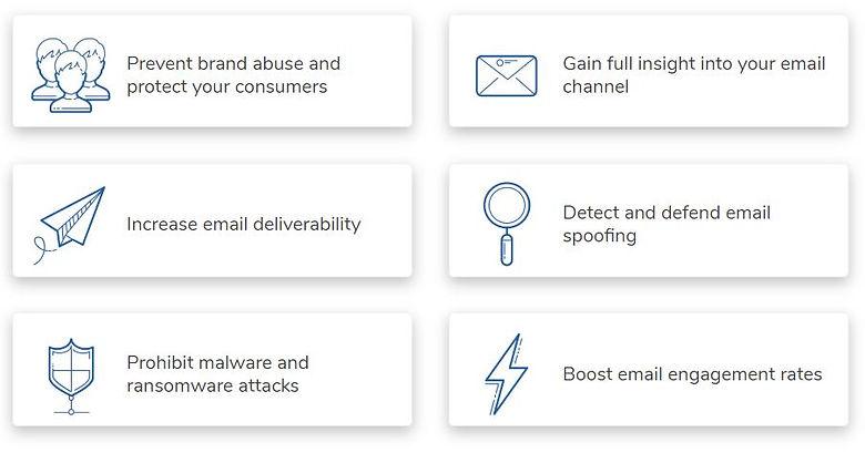KDMark Features