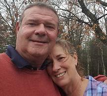 Nancy & Barry Drew