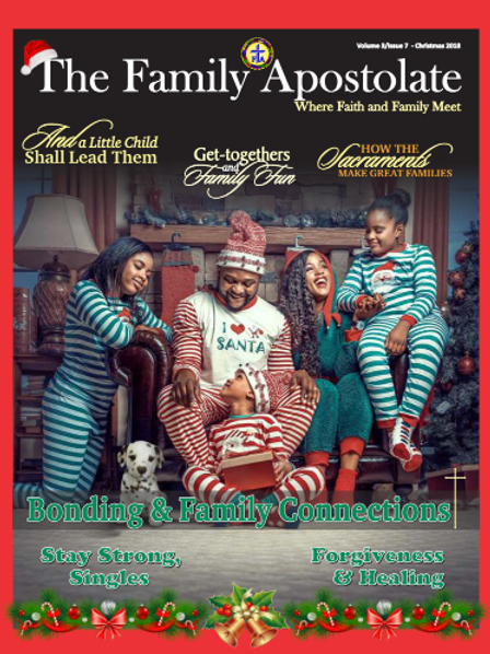 TFA Magazine 2018 Christmas Edition