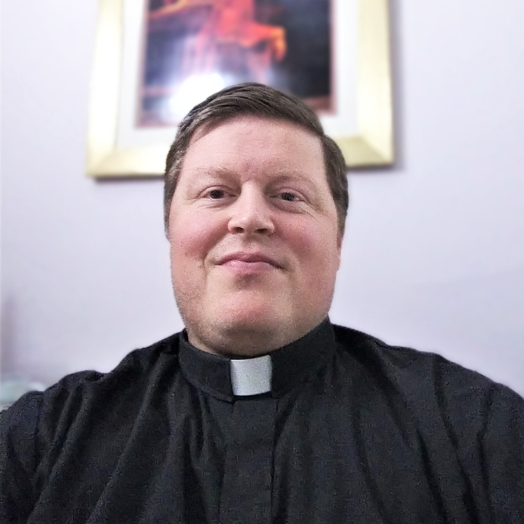 Fr. Matt Buening