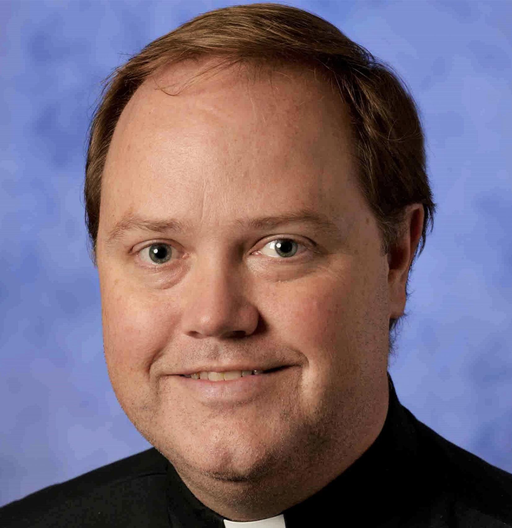 Fr. Austin Murphy