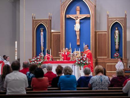 13th Sunday: Faith that hemorrhages