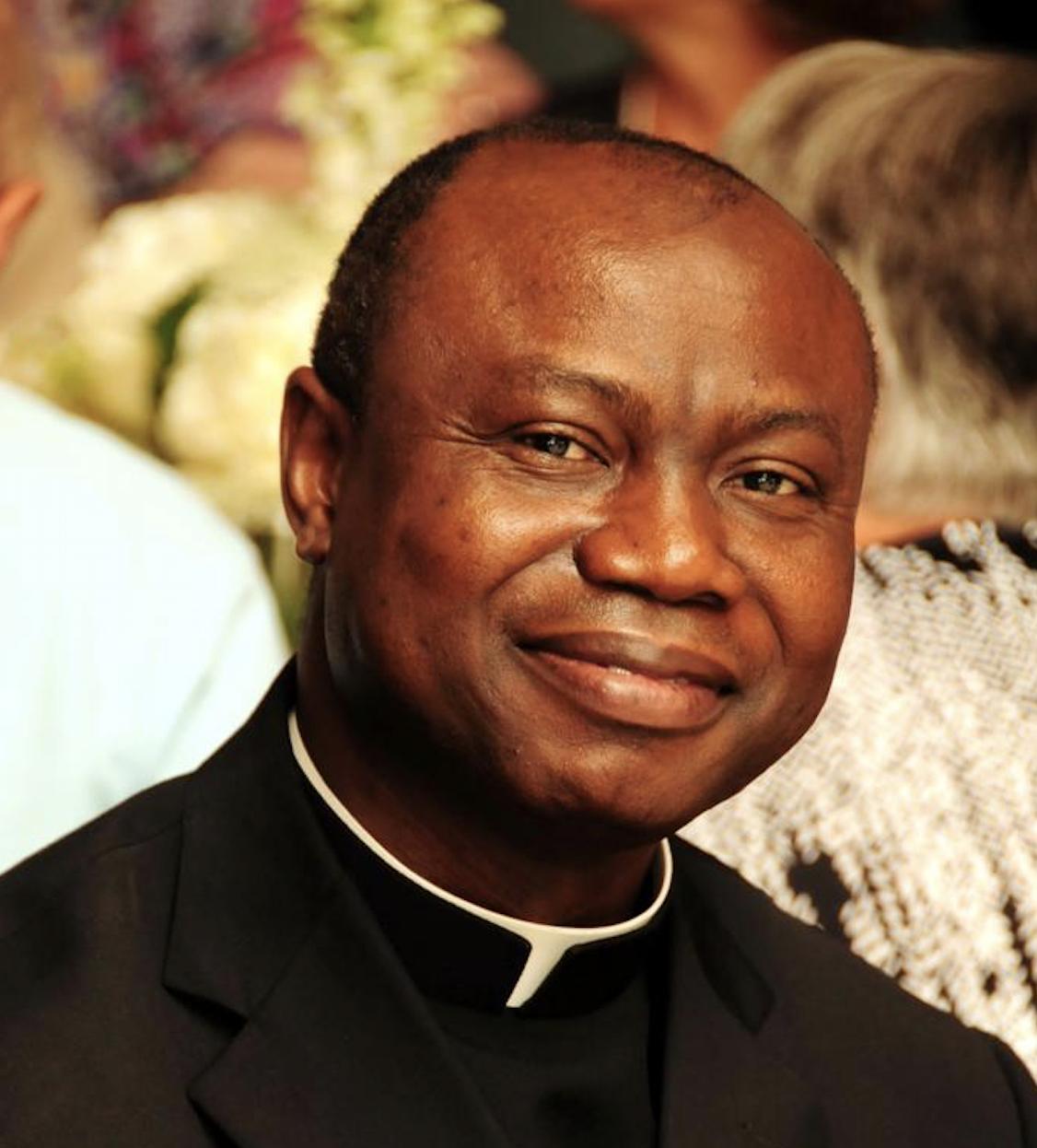 Fr. Tony Adawu