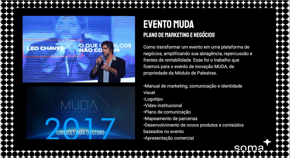 Evento & Business