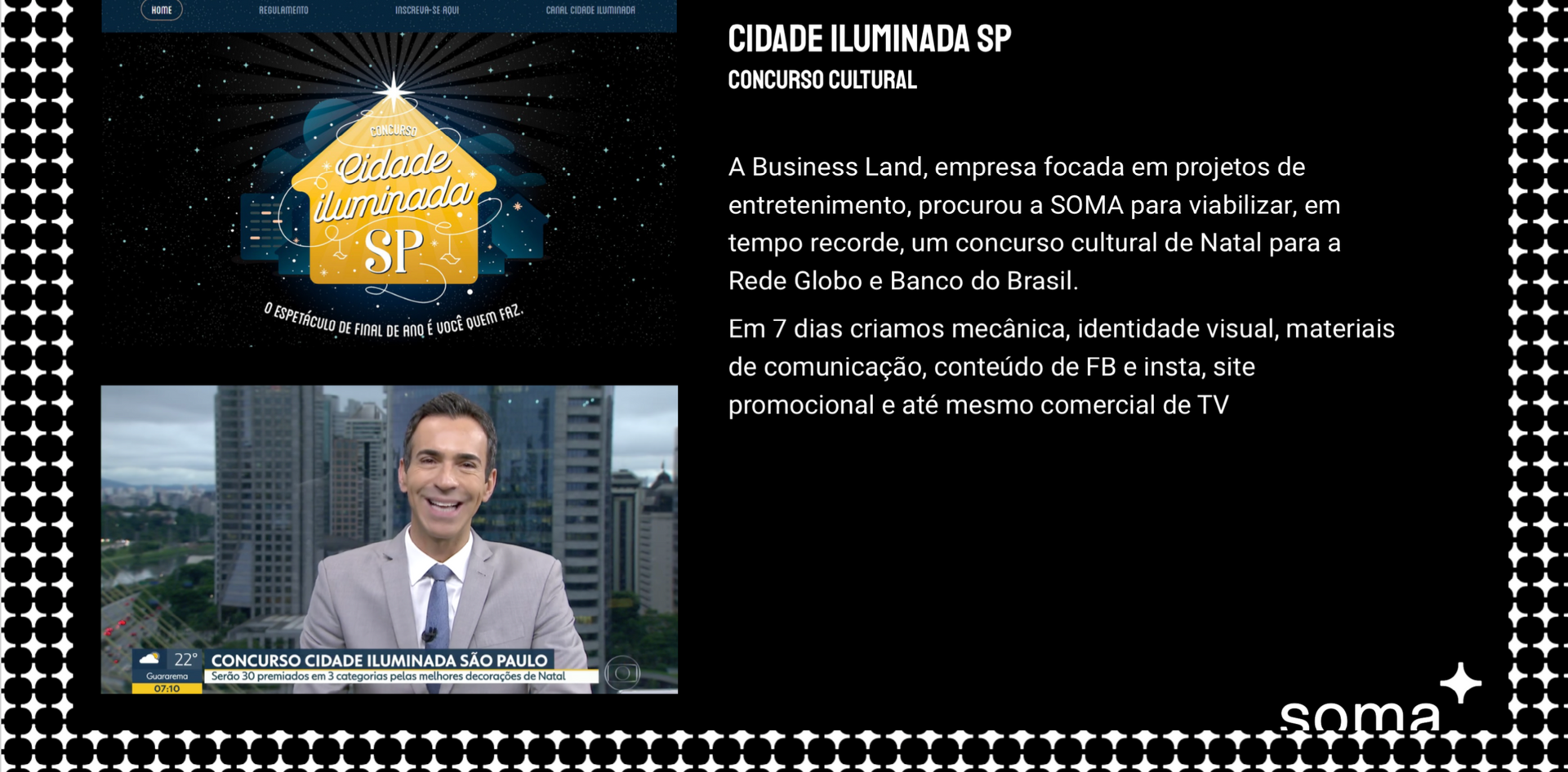 Cidade Iluminada São Paulo