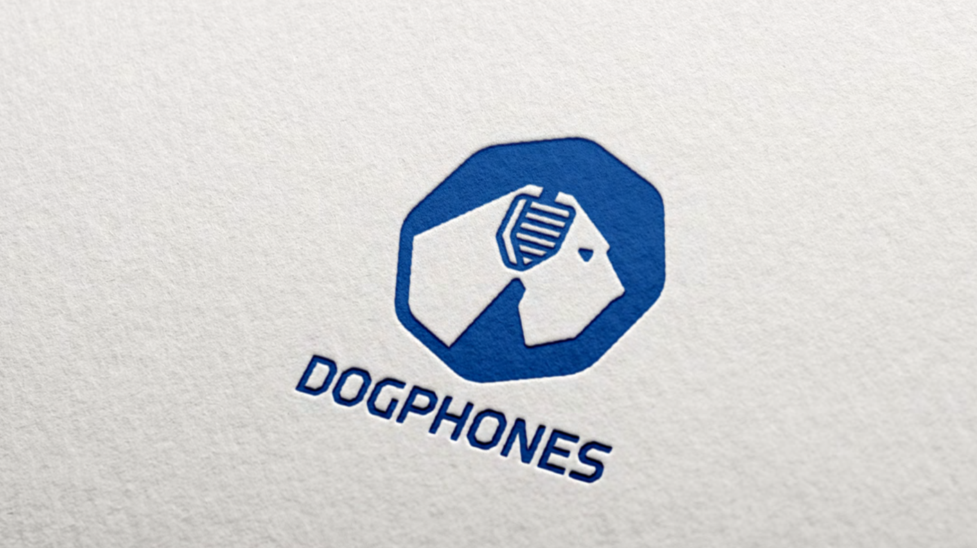 DOGPHONES BRAND GUIDE