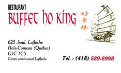 Buffet Ho-King